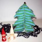★★セーターで作るクリスマスツリー★