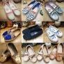 現役靴職人に教わるオリジナルモカシンシューズ手作り体験
