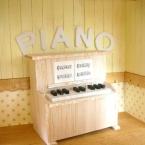 *miniピアノ*