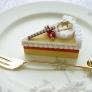 mini*cake~アクセサリーと一緒に~