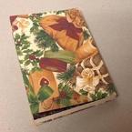 紙で装うブックカバー・付け方