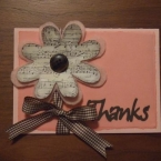 Thank You Card 2