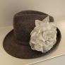 デコラ帽子