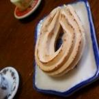 かんたん紙粘土チュロス(*´∀`*)