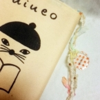 パンダのブックマーク