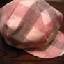 キャスケット帽子★