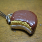 チョコパイ(。・ω・)ノ