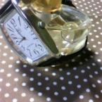 オシャレコワザ★その2 腕時計のディスプレイ
