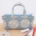 色々な道具の整理に便利なミニバッグ
