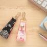 ハギレで簡単かわいいキーホルダー②幅広タイプ