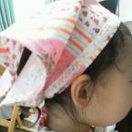 子ども用三角巾