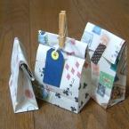 イロイロ紙袋