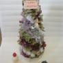 あじさいのクリスマスツリー