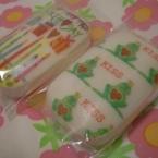 デコ石鹸&デコ小物