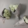 ミニチュアの花束