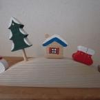 クリスマスの丘