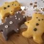 クマさんクッキー
