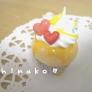 POPなカップケーキ☆