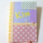 2011年MY手帳