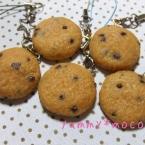 * チョコチップクッキー *