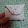赤ちゃんの肌着をリサイクル 【布ナプキン】