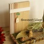 bamboovillage