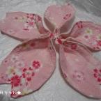 ★桜の花びらコースター