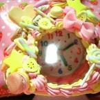 ☆☆お菓子な時計☆☆