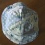 YUWAのリバーシブルチューリップハット★帽子