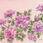 薔薇の花Ⅱ