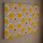 壁紙で作るパネル