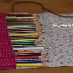 色鉛筆ケース