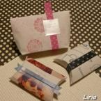 封筒&はがきでつくるPetit  Box