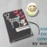 100円カードケース専用カバー