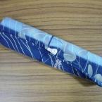 サイズフリーのペンケース