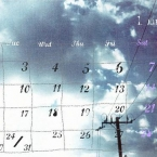 カレンダー*1月