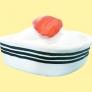 フレンチ水兵の帽子