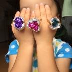 大富豪の指輪(子供用)