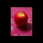*・ミニミニりんご・*