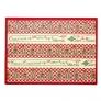 マスキングテープで作る簡単クリスマスカード