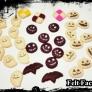 フェルトdeハロウィンクッキーを作ろう!