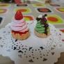 モンブラン風タルトケーキ☆