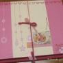 空き箱リメイク☆プレゼントボックス