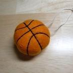 バスケットボールのマスコット