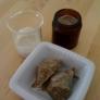 オーガニックカカオバターの乳液&ハンドクリーム