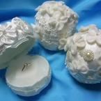ホワイトな宝箱