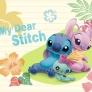 miki&stitch