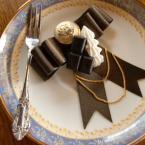 チョコレートブローチ