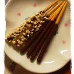 簡単!可愛い!ポッキーの作り方(●^o^●)