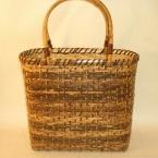 竹買い物籠